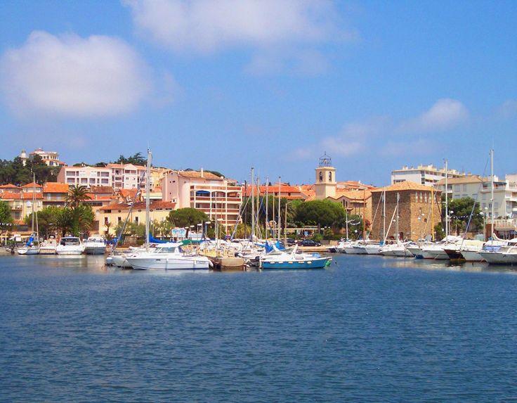Sainte Maxime - France
