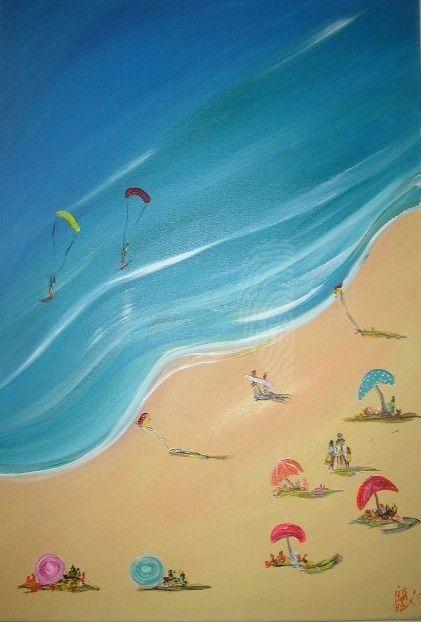 Beachy III