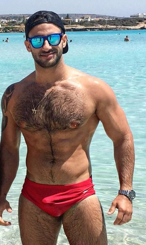 Gay hairy partner free images