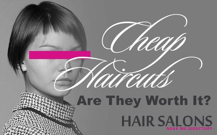 We have all asked ourselvesthe following question: are cheap haircuts worth it? This is a hard question to answer, because it all depends upon the priorities of the people who might be receiving the cheap haircuts. Ultimately, there are positives and negatives associated with cheap haircuts,...