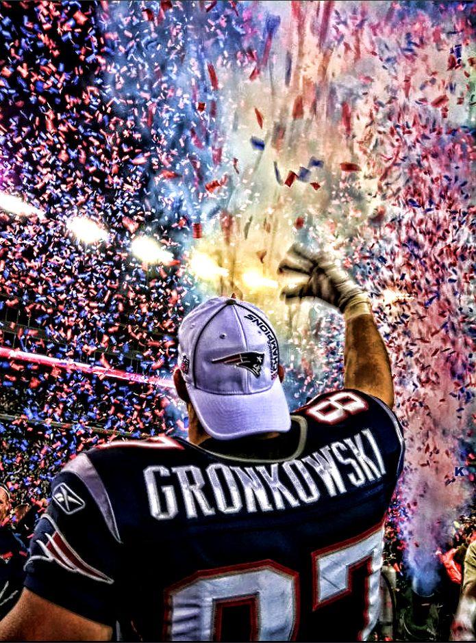 gronk!!! #patriots