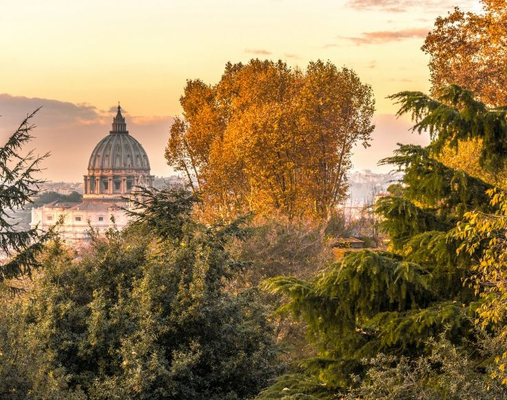 Trastevere: H μποέμ γειτονιά της Ρώμης