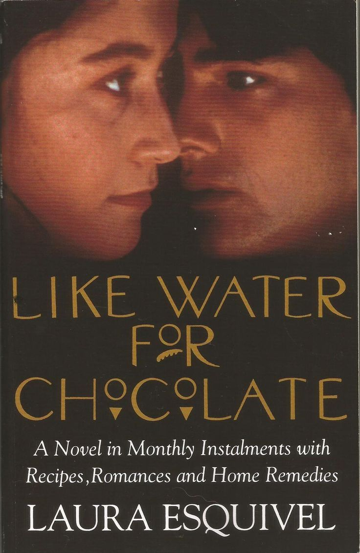 Las 25+ mejores ideas sobre Like water for chocolate en Pinterest ...