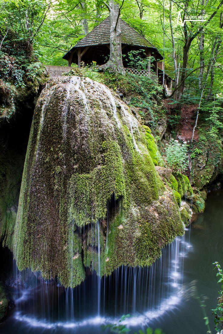 Bigar waterfall - Romania #Romania