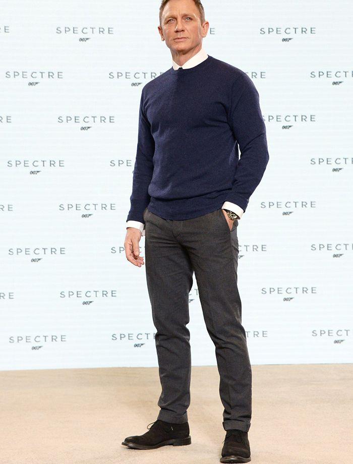 Daniel Craig. Credit: LBC News
