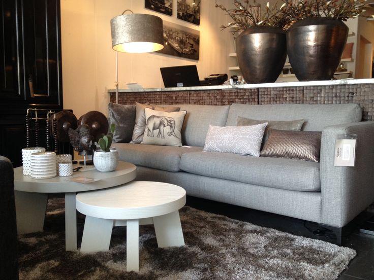 Keijser co bij nuance design in oud beijerland banken pinterest design - Eigentijdse design lounge ...