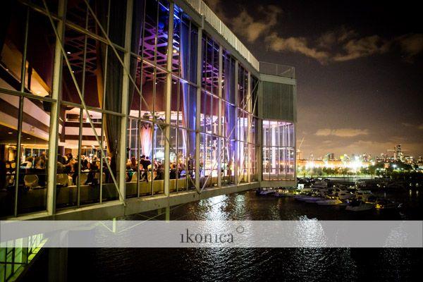 Whitney + Anthony, Atlantis Pavilion