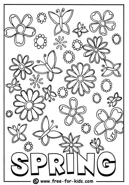 1000 images about spring mandalas pre on pinterest coloring free printable coloring pages. Black Bedroom Furniture Sets. Home Design Ideas