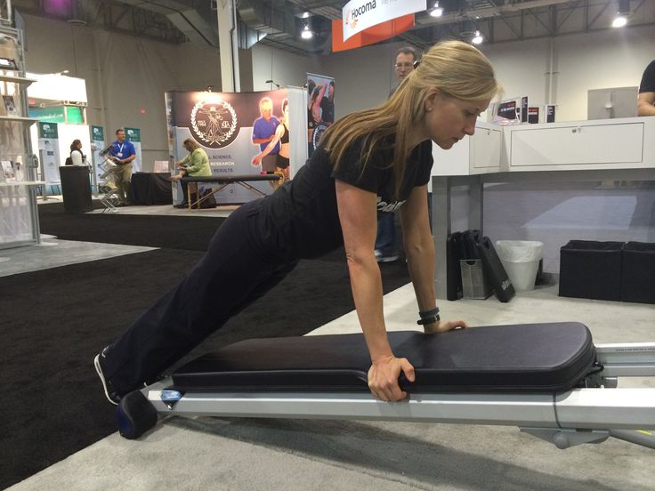 The Total Gym Planking Workout RP by Splashtablet iPad Cases - the kitchen & shower iPad case that sticks everywhere. Winter Sale prices on Amazon Now!