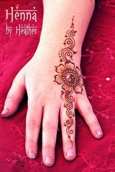 #mehendi #henna #design #art #hand