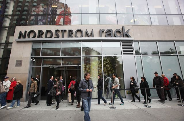 Nordstrom Is Growing Its Online and Lower-Priced Businesses in 2014