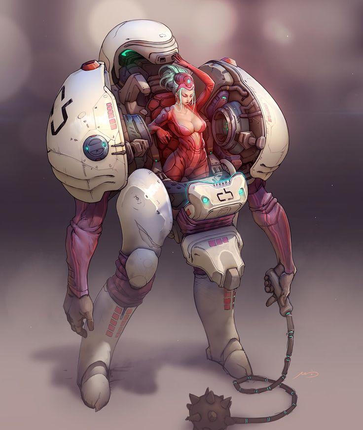 Digitalrevolution Blog Retro Sci Fi: 1000+ Ideas About Sci Fi Characters On Pinterest