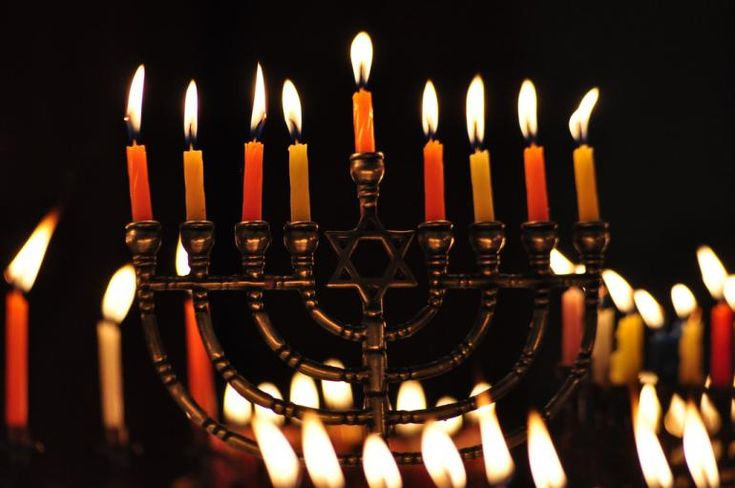 Dec 16 - Dec 24, 2014 - Hanukkah 2014: When Does The Jewish Holiday Start, 5 Things You Need To Know hanukkah: 1. What's the Hanukkah story? 2. Common rituals? 3. What's a dreidel? 4. What's to eat? 5. Hanukkah or Chanukah?