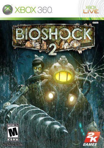 Bioshock 2, Or How To Do A G-Damn Sequel!