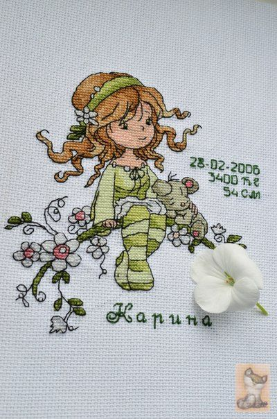 Gallery.ru / Фото #168 - хочу вышить - anapa-mama