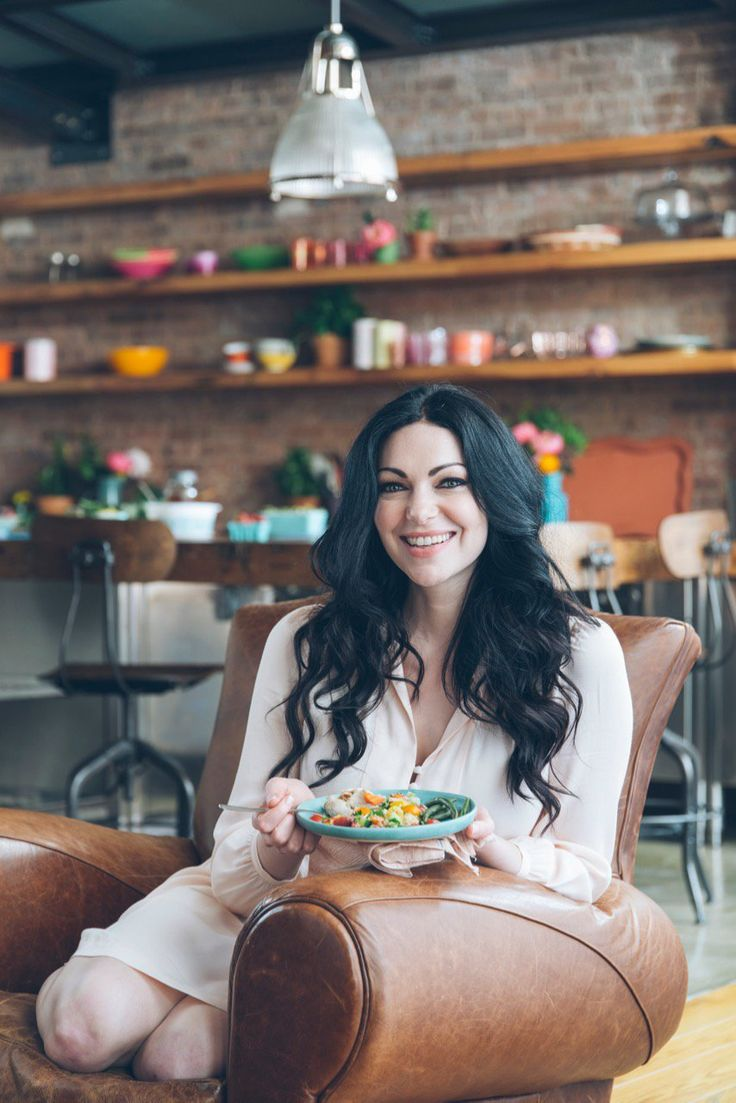 Laura Prepon On Her New Book, The Stash Plan and Orange Is The New Black