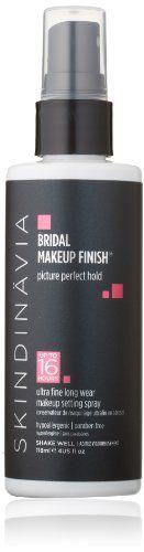 Skindinavia Bridal Makeup Finish, 4 Ounce Skindinavia,http://www.amazon.com/dp/B004QLOFTG/ref=cm_sw_r_pi_dp_krJ-sb18AP1KBD90