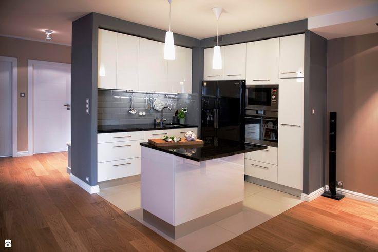 Kuchnia styl Eklektyczny - zdjęcie od SHOKO.design - Kuchnia - Styl Eklektyczny - SHOKO.design
