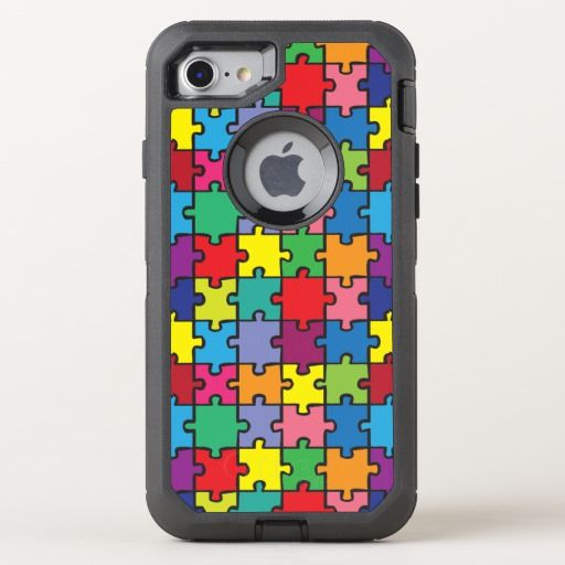 autism iphone 8 case