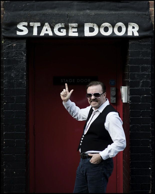 'David Brent: Life on the Road' (2016) by Ricky Gervais. Loved world over for his performance in the UK's 'The Office' - Ricky Gervais reprises his role as David Brent in this laugh out loud comedy-come-musical. Pushing boundaries once again, this flick divides the crowd, and although not living up to the TV show it grew from, it still merits it's laughs in it's daring nature and Gervais' sublime performance.