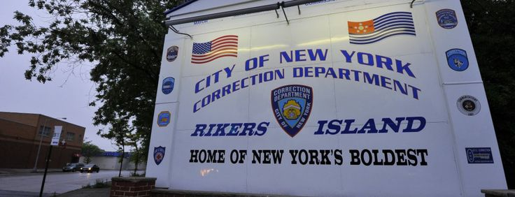 Rikers Island, New York's infamous jail,  has a reputation of violence, corruption and oppression. Recently, activists hoped to have the prison's name changed have after historians linked the…