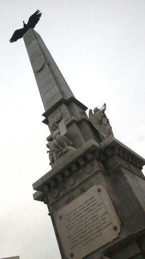 Parque Bicentenario Cartagena