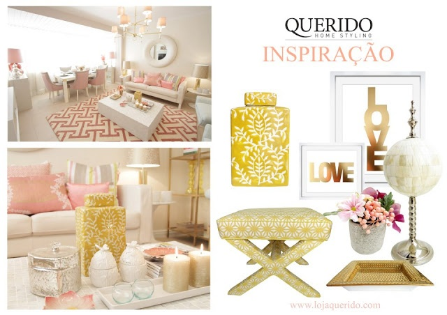 Favorite Pieces * Peças Favoritas from our store