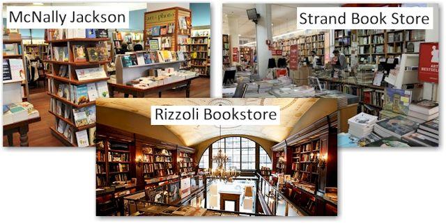 Independent Book Stores Virginia Beach
