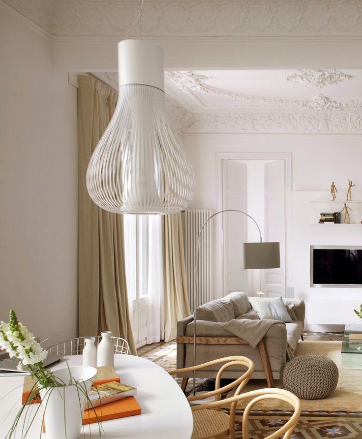 Vivere a Barcellona Casa di Design
