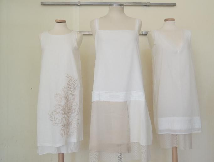 Alpha total White, chic pure & simple