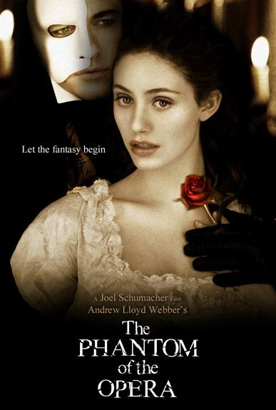 Phantom of the Opera (2004 film)