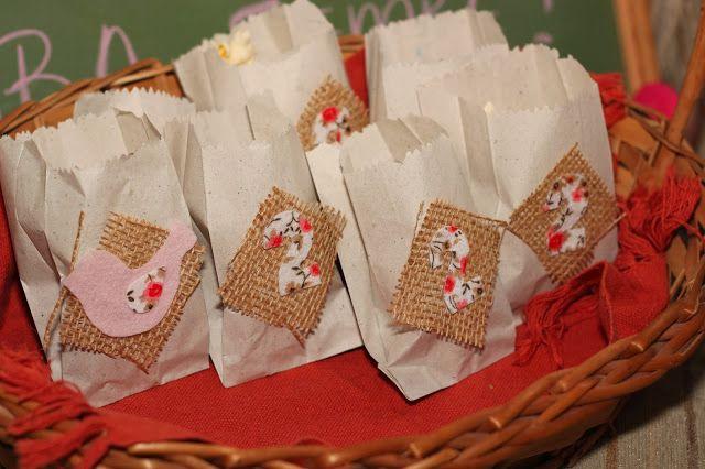 sacos de pipoca recicláveis