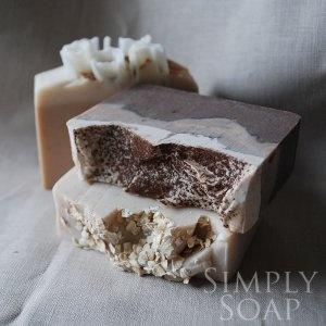 patisserie soap set