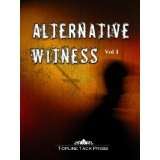 Alternative Witness Vol1 (Inspirational Short Stories) (Kindle Edition)By H. A. Titus