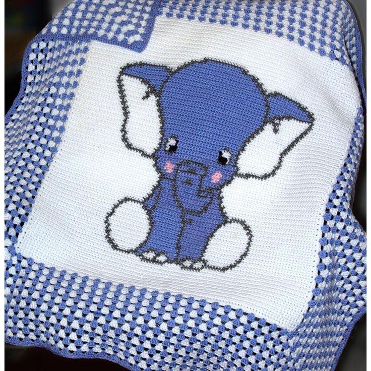 1425 best CROCHET - BABY /KIDS AFGHANS images on Pinterest Knit crochet, Cr...