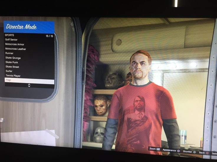 I was playing in the director mode and found this character with a john marston t shirt and thought I would share it #GrandTheftAutoV #GTAV #GTA5 #GrandTheftAuto #GTA #GTAOnline #GrandTheftAuto5 #PS4 #games