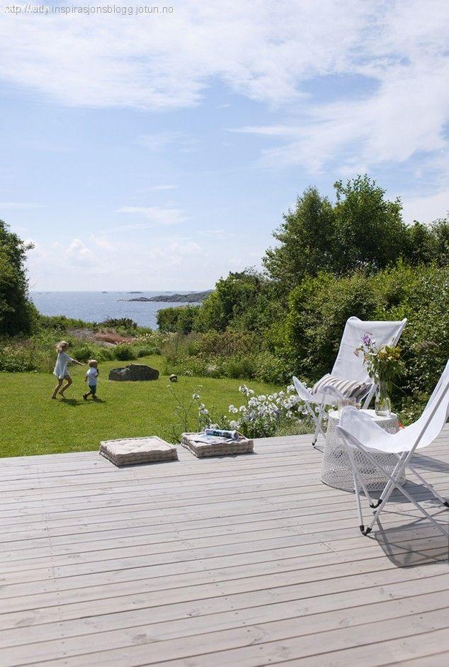 Beise terrassen_Shimmergrå_Trebitt Terrassebeis_2
