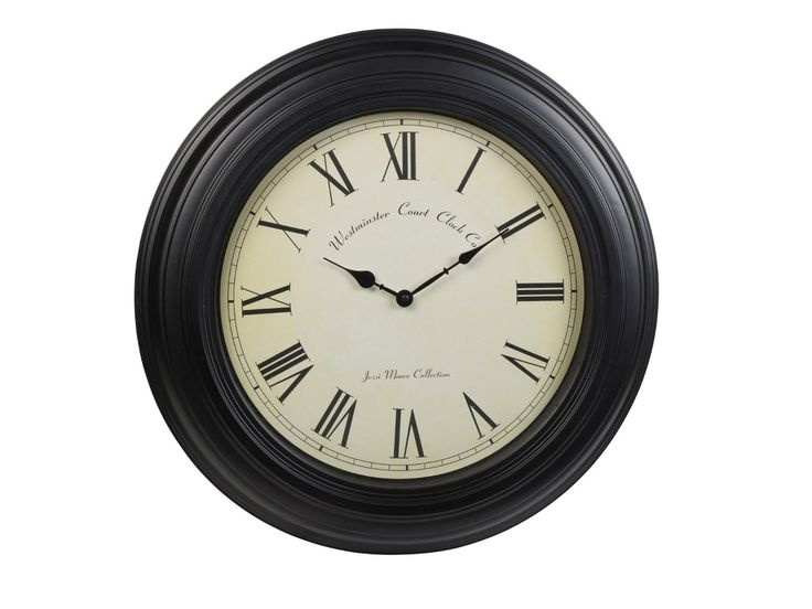 Amazon Uk Kitchen Wall Clocks
