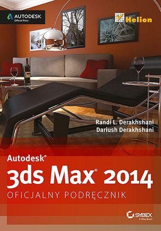 """""""Autodesk 3ds Max 2014. Oficjalny podręcznik""""  #ksiazka #autodesk #3ds #helion #modelowanie #wizualizacje  #architektura"""