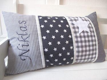 29 besten kissen bilder auf pinterest kissen kissenbez ge und kissen n hen. Black Bedroom Furniture Sets. Home Design Ideas