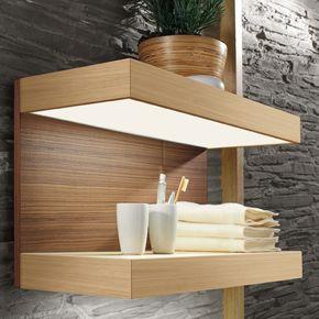 Harmony With Pure Stone Bathroom Shelf Villeroy Boch