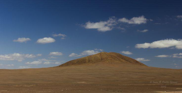 Desierto de Atacama by Iván A. Cortés Gómez on 500px