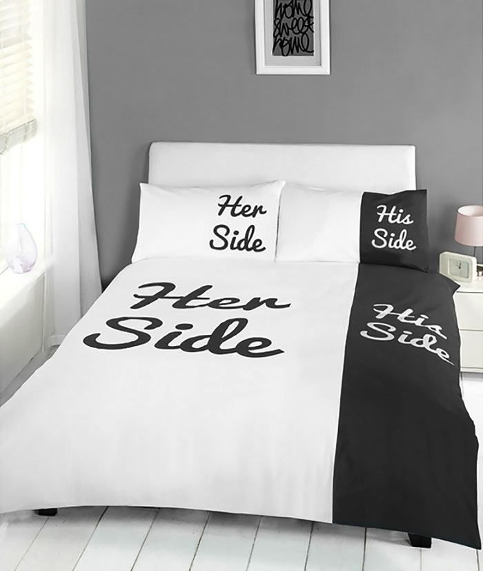 V posteli trávime až jednú tretinu života, preto výber posteľnej bielizne určite stojí za to. Ak hľadáte nejakú peknú domácu dekoráciu a chcete mať perfektnú posteľnú bielizeň v tvare cumlíka alebo kozmonauta, načerpajte inšpiráciu z príspevku.