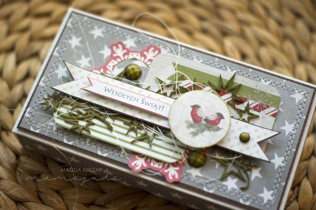 Christmas gift box (mamajudo.blogspot.com)