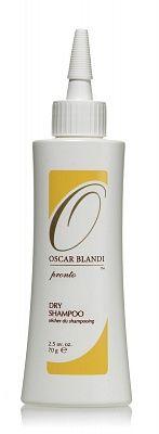 Oscar Blandi Dry Shampoo Сухой Шампунь купить в интернет магазине beautydrugs.ru