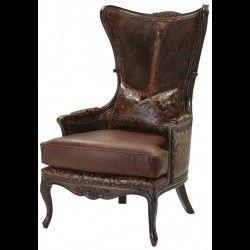 Custom Western Style Furniture, USA Made Luxury Furniture   Bernadette  Livingston