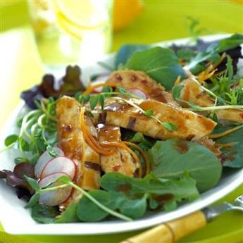 163 best entree recipes images on pinterest entree recipes malaysian chicken on fresh greens gourmet recipes entrees salad forumfinder Image collections