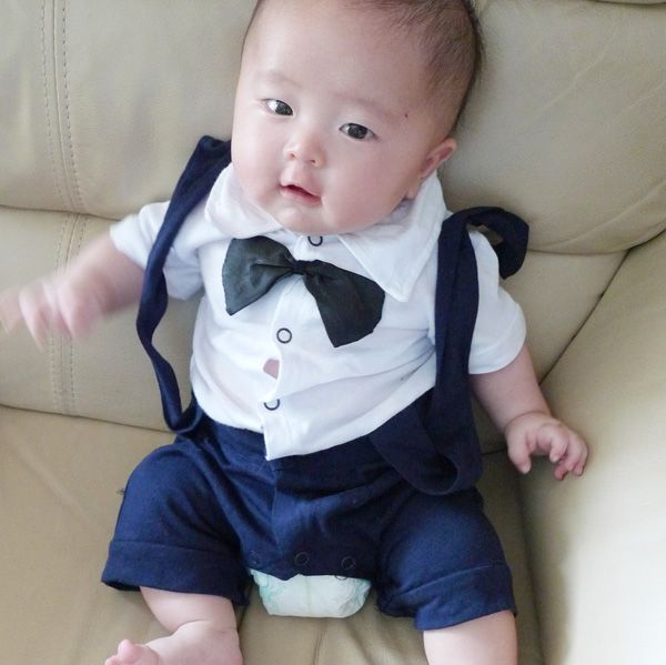 How To Buy Baby Boy Formal Wear