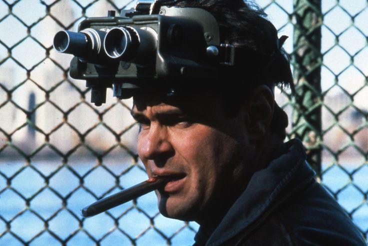 Dan Aykroyd as Ray Stanzt in #Ghostbusters 2 (1989)