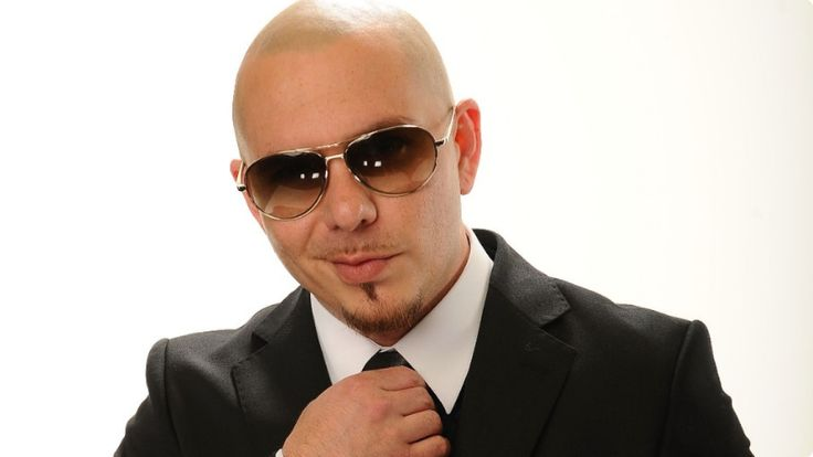 10 Reasons Why Pitbull Is The Best Artist Of Our Generation